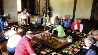日本政府も期待している日本の田舎 ~外国人観光客から人気